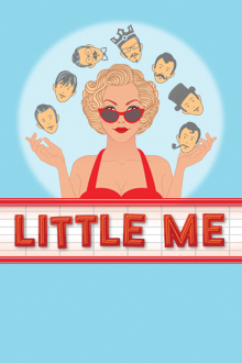 little me poster