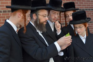 Rabbi Deutsch & Sons Esrog